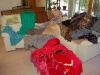 Kiva Bereavement Quilt Clothing