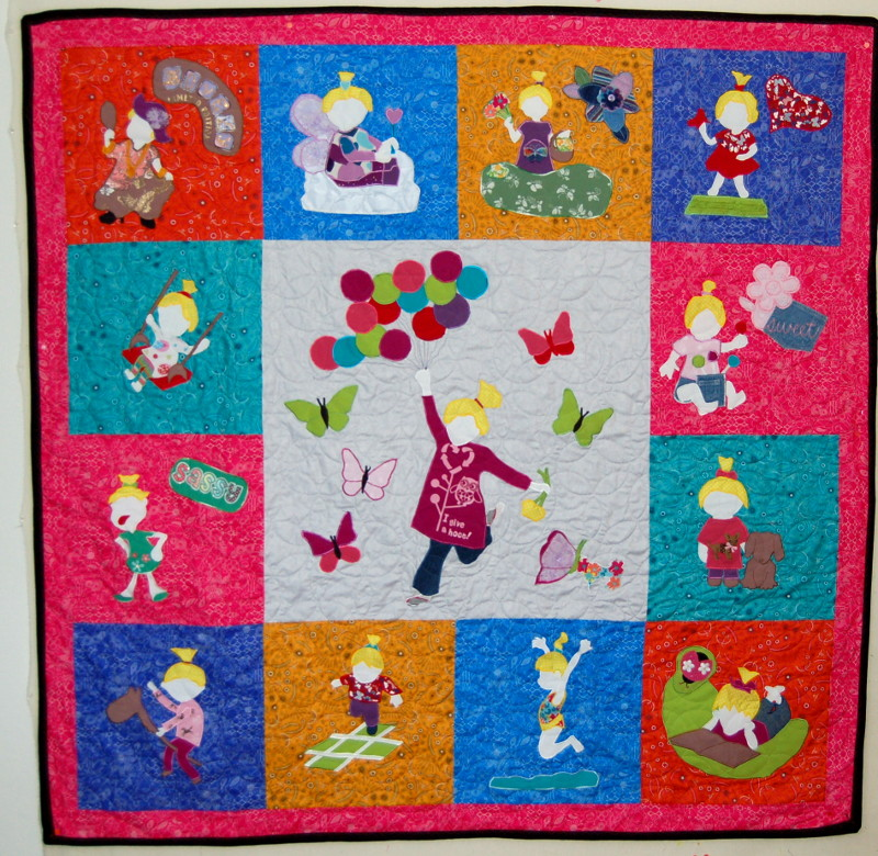 Memory or Bereavement Quilt