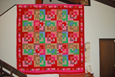 memory quilts, collection quilts