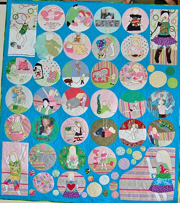 Other Quilts Rhino Quilting 360 213 7019