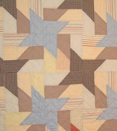 Tessalation quilt
