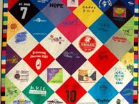 T-Shirt-Quilts